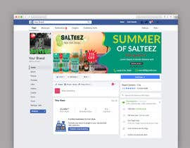 #36 cho I need a Facebook cover photo for our summer ad campaign. bởi Akheruzzaman2222