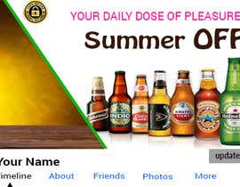 #23 cho I need a Facebook cover photo for our summer ad campaign. bởi Mijanurrahman919