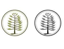 #46 for Design me a Norfolk Pine Tree logo af kaushalyasenavi