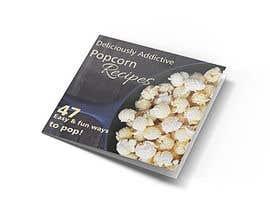 nº 21 pour eCover for Recipe Book par Eng1ayman