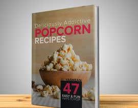 nº 20 pour eCover for Recipe Book par AtlassDZ