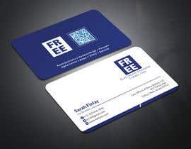 #321 для Engineer consultant Business Card от shazal97