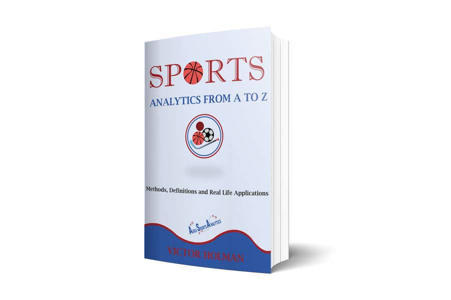 Proposition n°69 du concours Book Cover Design - Sports Themed