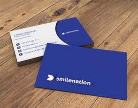 #134 untuk Design business card oleh rakibhossain3574