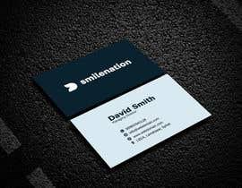 #128 untuk Design business card oleh mahbubrchy
