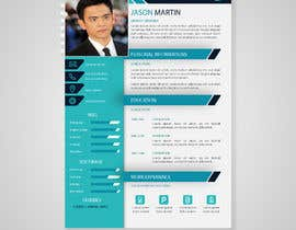 #17 cho Resume Design bởi jrana9037