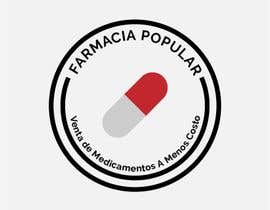 #144 para Logo for pharmacy store de jackwilder92