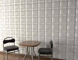nº 68 pour Need interior designer of 3d wall tiles par Cobot