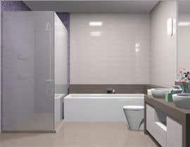 #10 for bathroom design by Arshad1Pervez