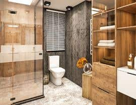 #36 for bathroom design by roarqabraham