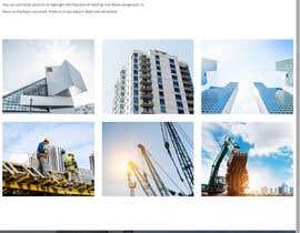 Nro 44 kilpailuun Build me a Web site käyttäjältä jahangir505