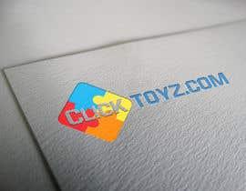 Nro 67 kilpailuun Corporate Identity Of Clicktoyz.com käyttäjältä liaana31