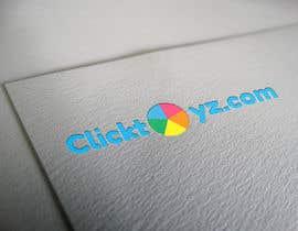 Nro 69 kilpailuun Corporate Identity Of Clicktoyz.com käyttäjältä liaana31