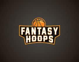 #56 pentru Design fantasy hoops logo de către GutsTech