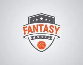 #87 pentru Design fantasy hoops logo de către daily62