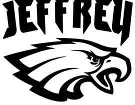 #16 untuk Eagles Font Graphic Design oleh benzirnovel