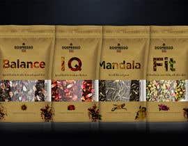 JonG247 tarafından Tea Doypack Package Design için no 15