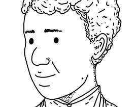 #113 for Sketching Historical Figures af josepalacio20