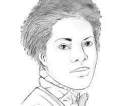 #140 for Sketching Historical Figures af NellTheArtist