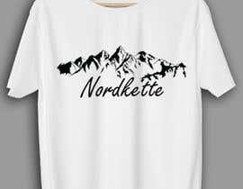 Msun7 tarafından Create a T-shirt design için no 2