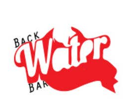 "#45 for Business logo ""Backwater Bar"" by ruhulquddus374"