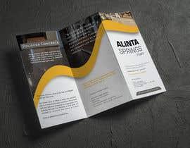 nº 7 pour Promotional Materials: DL Promo Flyer par TorabShekh