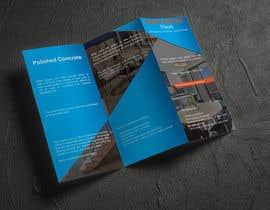 nº 14 pour Promotional Materials: DL Promo Flyer par RAPSGD