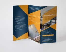 nº 15 pour Promotional Materials: DL Promo Flyer par RAPSGD