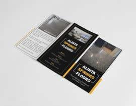 nº 11 pour Promotional Materials: DL Promo Flyer par moslehu13
