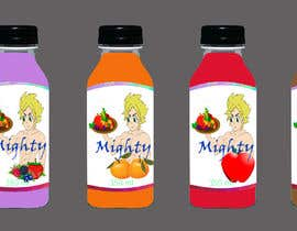 #38 for Brand & packaging design for joy-ful nutritional drink af sonnybautista143