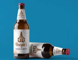 Nro 133 kilpailuun Company Logo for Brewery & Distillery käyttäjältä uniquemind290