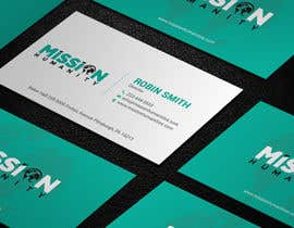 #31 untuk Design Business cards, letter heads and stationary items oleh aminur33