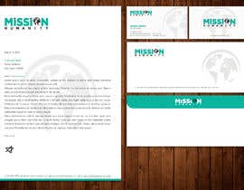 #43 untuk Design Business cards, letter heads and stationary items oleh aminur33