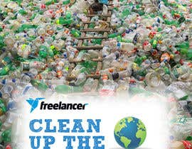 #456 untuk Freelancer.com $12,500 Clean up the World Challenge! oleh designerjalaludd