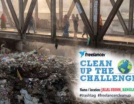 #457 for Freelancer.com $12,500 Clean up the World Challenge! af designerjalaludd