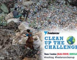 #459 para Freelancer.com $12,500 Clean up the World Challenge! por designerjalaludd