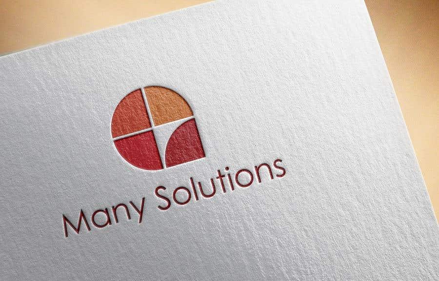 Penyertaan Peraduan #280 untuk Logo design for a IT Company