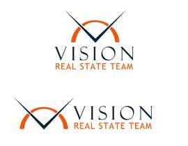 #76 untuk logo for real estate team oleh kenko99