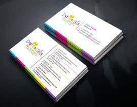 #412 for Business Card af yes321456