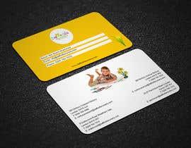 #415 for Business Card af Heartbd5