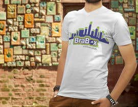 #22 cho BraBox Tshirt Design for marathon race bởi SazzadRobin