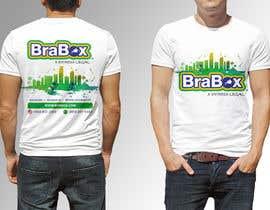 #30 cho BraBox Tshirt Design for marathon race bởi sdinfoways