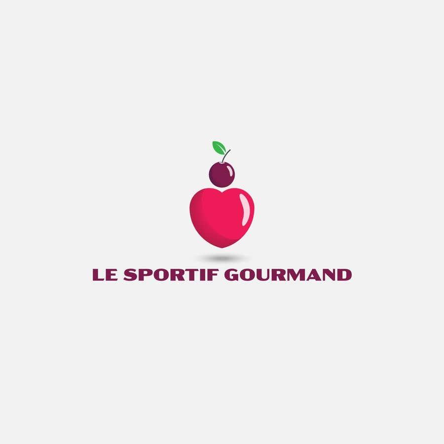 Penyertaan Peraduan #159 untuk Logo design for a Pastry for athletics