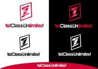 Bài tham dự #43 về Graphic Design cho cuộc thi Logo Design for 1st Class Unlimited