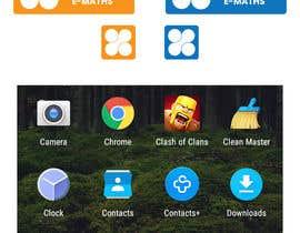 Nro 79 kilpailuun Desing a logo for the Smart e-Maths project käyttäjältä menasobhy88