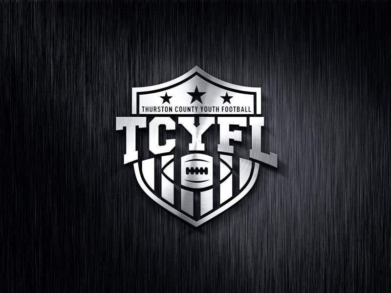 Proposition n°19 du concours TCYFL Logo - Update