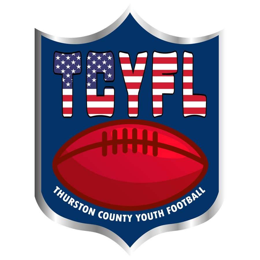 Proposition n°14 du concours TCYFL Logo - Update
