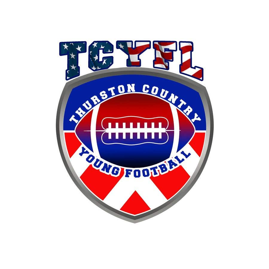 Proposition n°17 du concours TCYFL Logo - Update