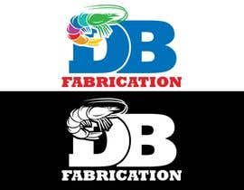 #88 für Make me a logo for my fabrication business von tanmoy4488