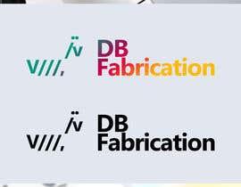 Nro 122 kilpailuun Make me a logo for my fabrication business käyttäjältä Mwooo